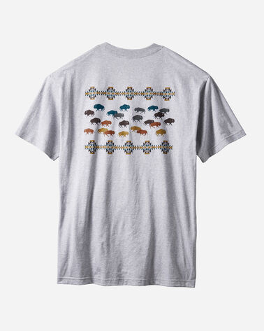MEN'S PRAIRIE RUSH HOUR GRAPHIC TEE