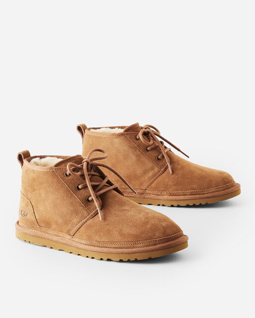 NEUMAL HIGH TOPS, CHESTNUT, large