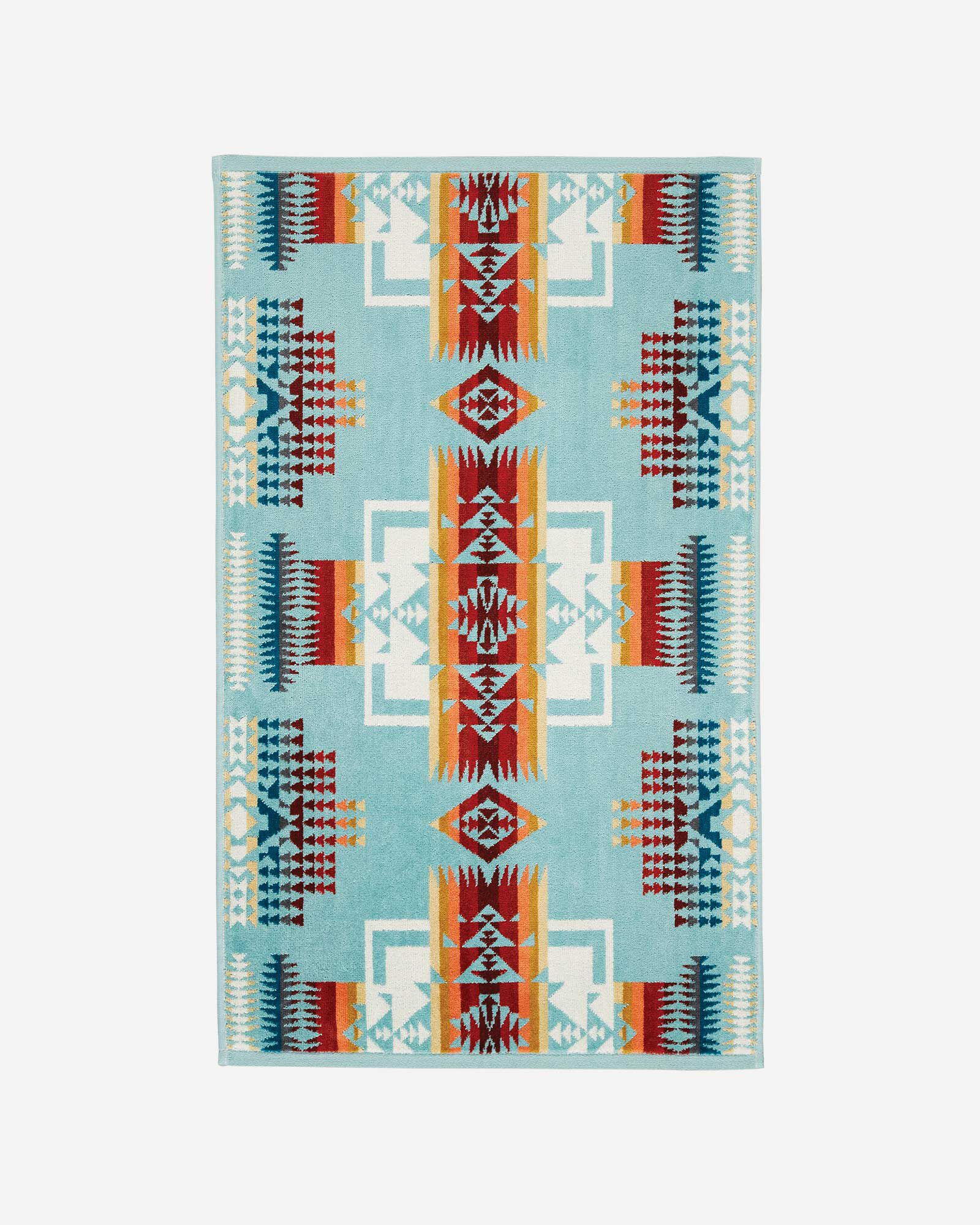 Chief Joseph Hand Towel Pendleton