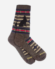 LOBO WOLF CAMP SOCKS
