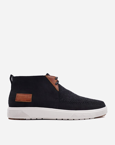 MEN'S LA BREA MID SNEAKERS
