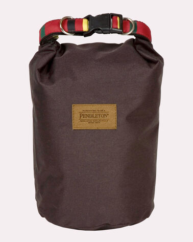 NATIONAL PARK TRAVEL PET FOOD BAG