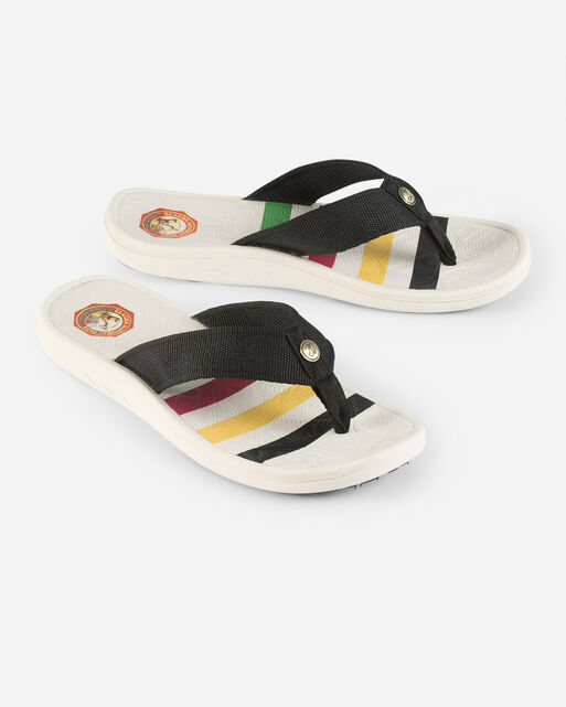 MENS' NATIONAL PARK SANDALS