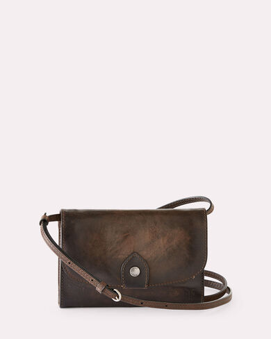 MELISSA CROSSBODY WALLET, SLATE, large