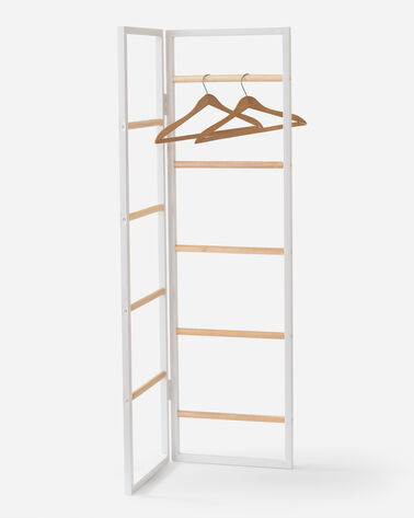 FOLDING BLANKET LADDER