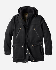 BAINBRIDGE METRO COAT, BLACK, large