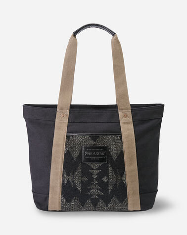 SONORA TOTE IN BLACK
