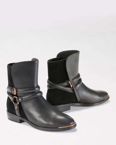 KELBY BOOTIES, , large