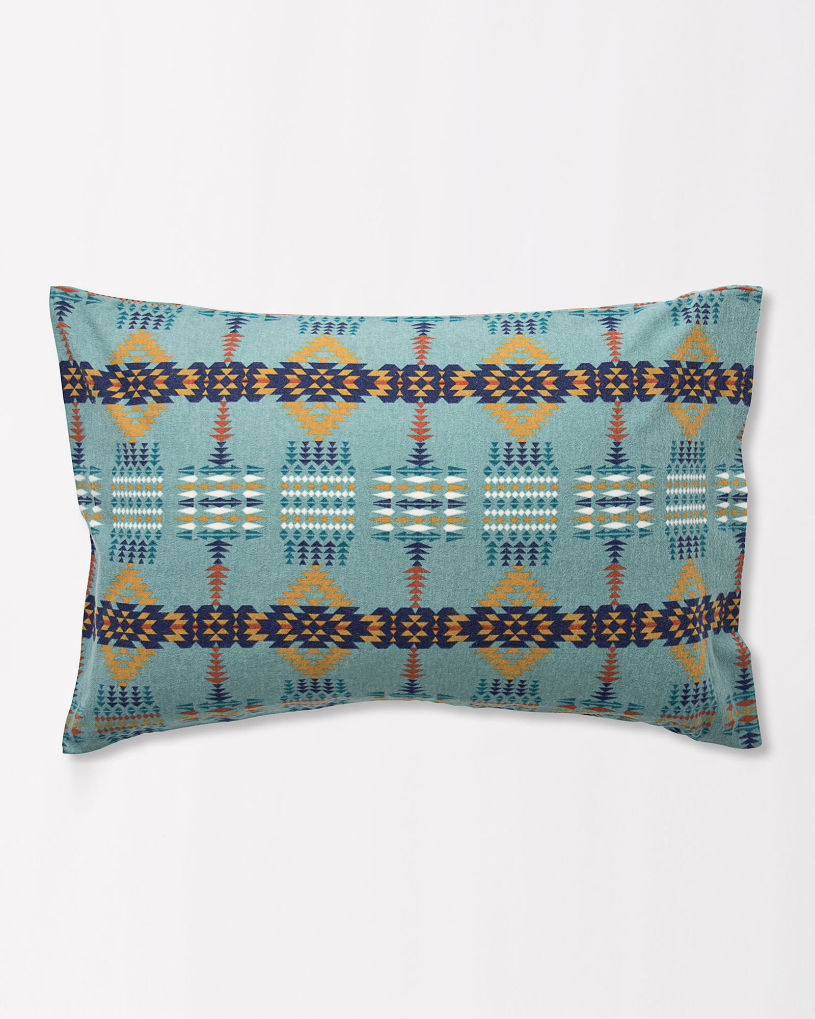 Rancho Arroyo Flannel Pillow Cases Pendleton