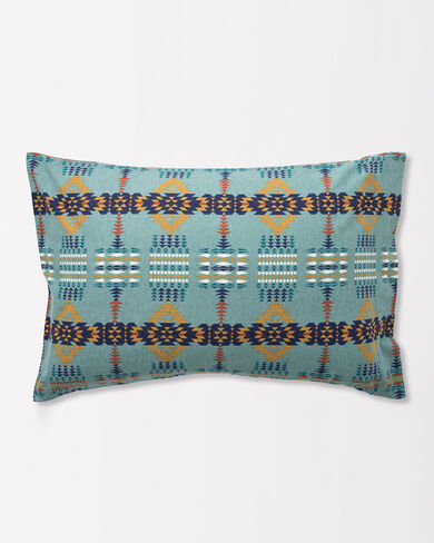 RANCHO ARROYO FLANNEL PILLOW CASES