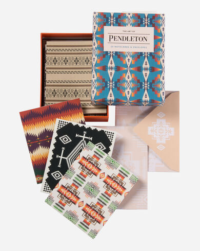 ASSORTED NOTECARDS WITH ENVELOPE (20PC) IN MULTI