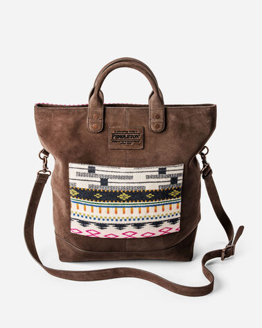 SPIRIT SEEKER LONG TOTE