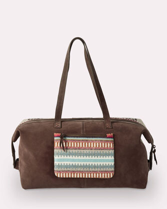 AMERICAN WEST RELAXED GYM BAG, AMERICAN WEST, large