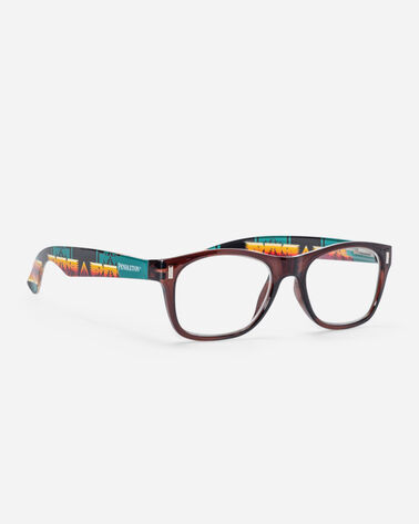 SHWOOD X PENDLETON FRONTIER READERS, BROWN/CHIEF JOSEPH, large