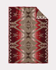 ATSILA THROW, FIRE, large