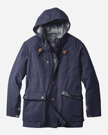 MEN'S MAGIC VALLEY PARKA, NAVY, large
