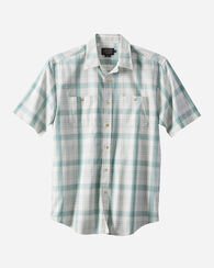 SHORT-SLEEVE CLEAR LAKE SHIRT
