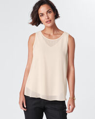 LAYERING SHELL, SANDSHELL, large