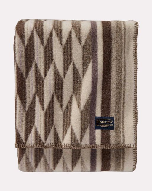 SALTILLO DIAMOND THROW