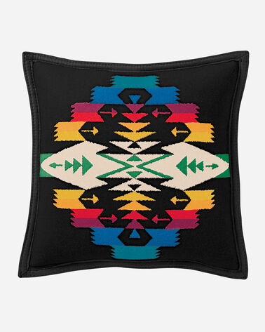 TUCSON PILLOW IN BLACK