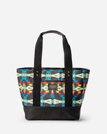 TUCSON CANOPY CANVAS TOTE
