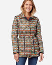 WOMEN'S MEADOW REVERSIBLE QUILTED JACKET