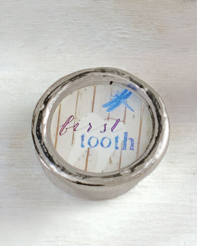 DRAGONFLY FIRST TOOTH BOX, , large