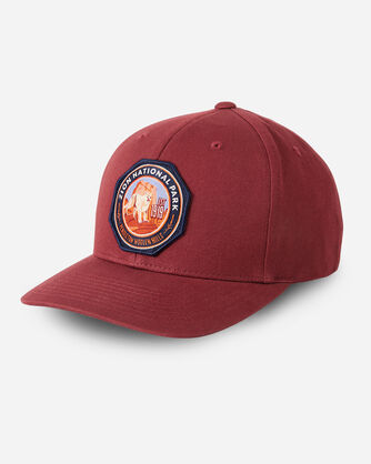 NATIONAL PARK HAT IN RED ZION