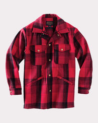 CUSHMAN CRUISER JACKET