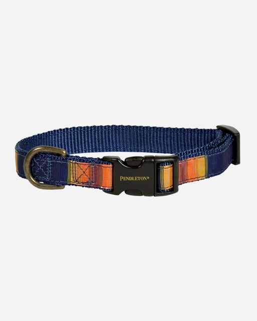 NATIONAL PARK HIKER DOG COLLAR IN GRAND CANYON