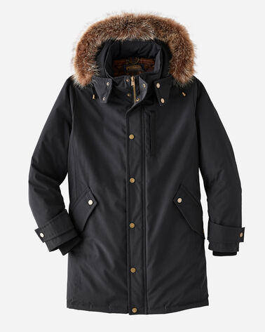 MEN'S BRYCE HOODED DOWN PARKA