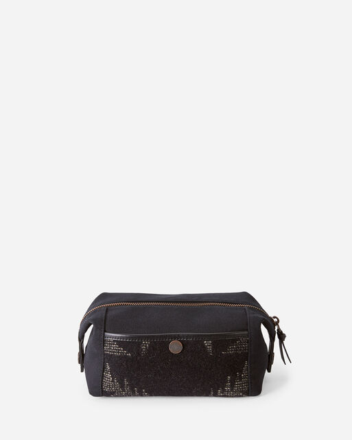 SONORA TRAVEL POUCH IN BLACK
