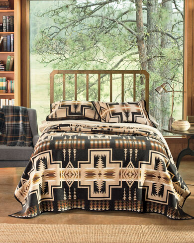 Harding Blanket Collection, , large