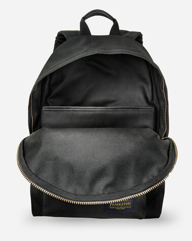 TUCSON CANOPY CANVAS BACKPACK