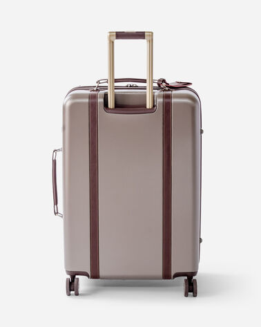 """ADDITIONAL VIEW OF 27"""" SPIDER ROCK HARDSIDE SPINNER LUGGAGE IN BURGUNDY"""
