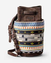 SPIRIT SEEKER BUCKET BACKPACK, SPIRIT SEEKER, large