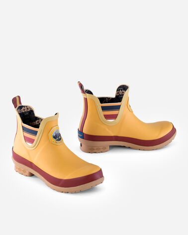 NATIONAL PARK CHELSEA RAIN BOOTS IN YELLOWSTONE