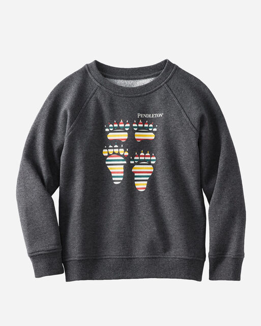 KIDS CREW SWEATSHIRT