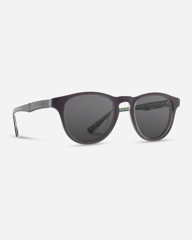 SHWOOD X PENDLETON FRANCIS SUNGLASSES IN CHIEF JOSEPH GREY