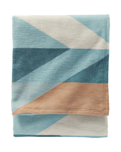 PIMA CANYON COTTON BLANKET