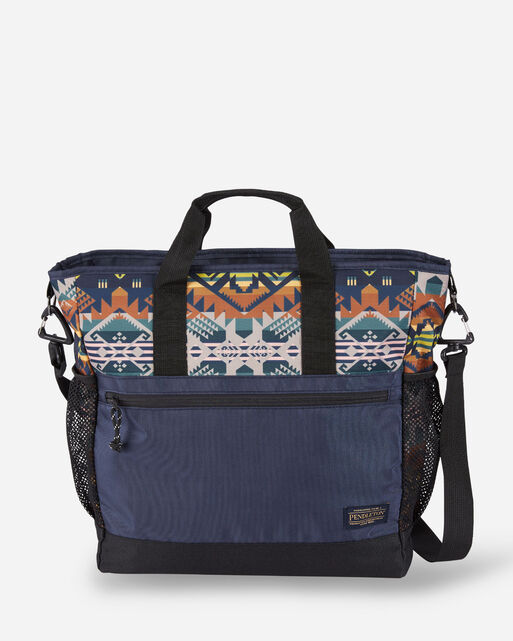 JOURNEY WEST CARRYALL TOTE