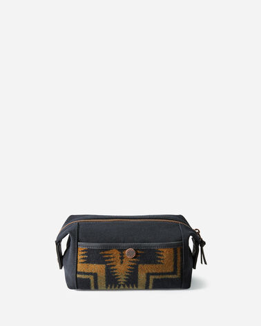 HARDING TRAVEL POUCH IN ARMY