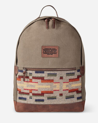 PAINTED HILLS BACKPACK, PAINTED HILS, large