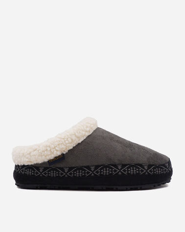 WOMEN'S DORMER MULE SLIPPERS