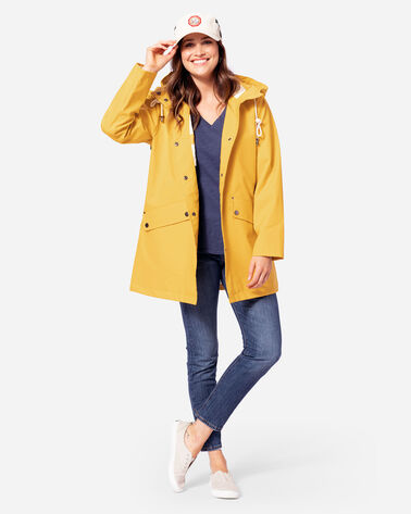 WOMEN'S SIGNATURE ASTORIA JACKET