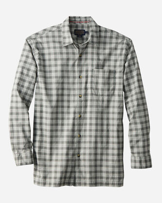 LONG-SLEEVE BONNEVILLE SHIRT, , large