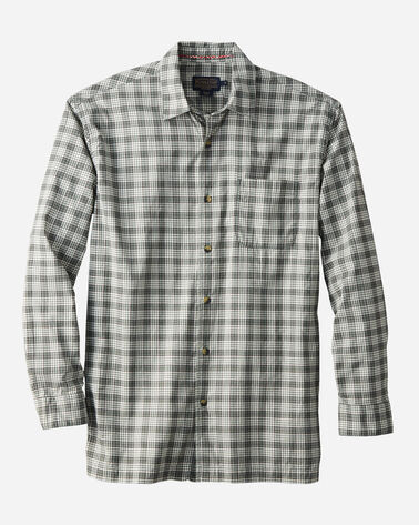 LONG-SLEEVE BONNEVILLE SHIRT