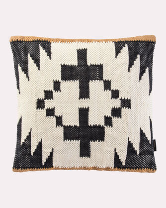 SPIDER ROCK WOVEN CHINDI PILLOW