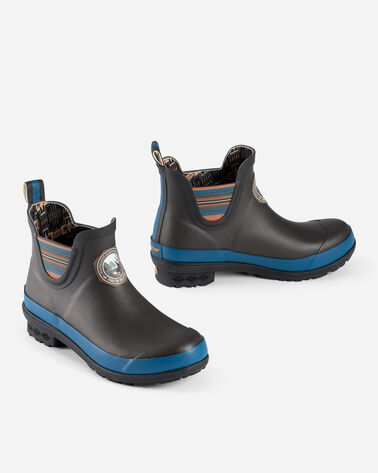 NATIONAL PARK CHELSEA RAIN BOOTS, OLYMPIC GREY, large