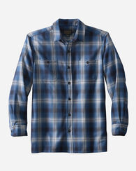 ZEPHYR OUTDOOR SHIRT, BLUE OMBRE, large